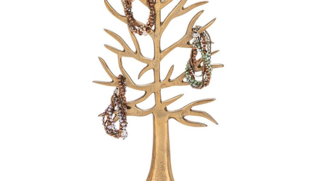 Biżuteria z Drzewem Życia – uniwersalny prezent dla każdej kobiety